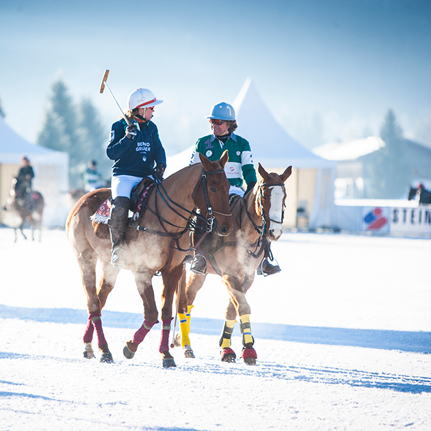 SNOW POLO WORLD CUP 2016