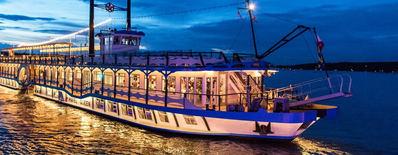 An Bord bei Stern und Kreis - Events auf dem Schiff – bei Optimahl ...