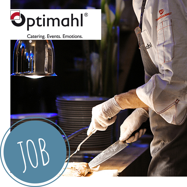 Souschef (M/W) bei Optimahl Catering
