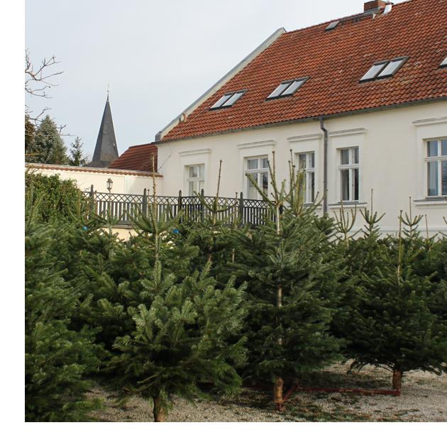 Schlossgut Alt-Madlitz