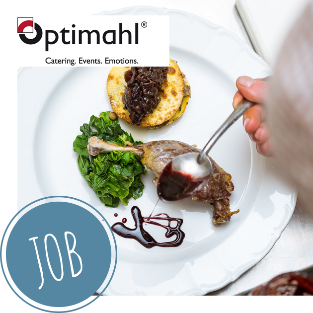 Warenkommissionierer (m/w/d) bei Optimahl Catering