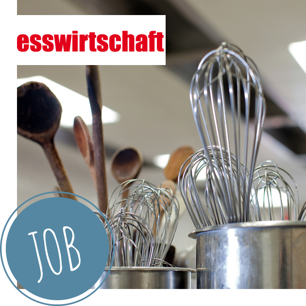 Küchenhilfe (m/w/d) in der neuen esswirtschaft   Südkreuz