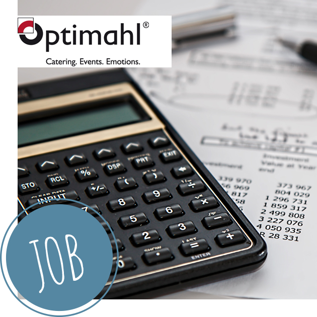 Finanzbuchhalter (M/W/D) bei Optimahl Catering