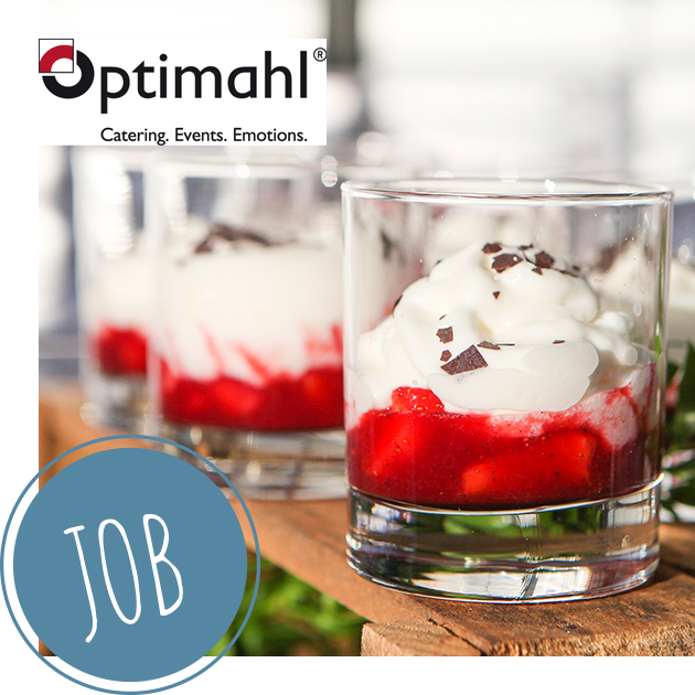 Demichef de Partie (m/w/d) bei Optimahl Catering