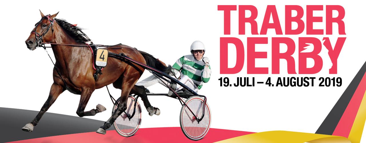 Traber Derby 2021