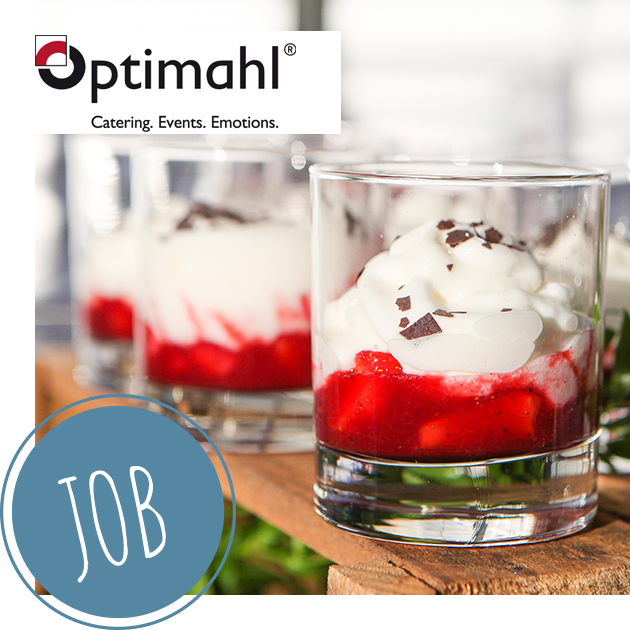 Konditor / Patissier (m/w/d) bei Optimahl Catering