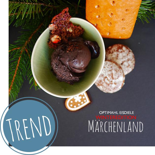 Märchenhaft: Unsere neue Winter-Eisdiele 2019
