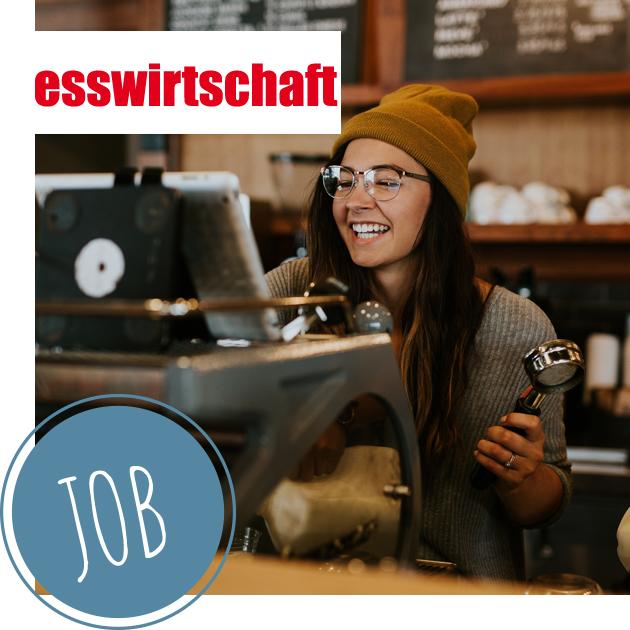 Bistronista (m/w/d) für unsere esswirtschaft Stores Adlershof | Fernsehwerft | Südkreuz